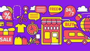 מה כדאי למכור באינטרנט בעידן החדש?